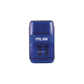 Chuốt Chì Milan Compact - Xanh Dương