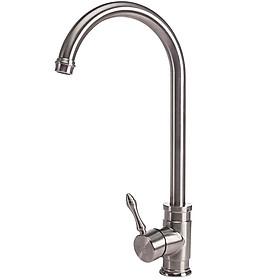 Vòi rửa bát nóng lạnh 2 đường nước RANOX RN2245