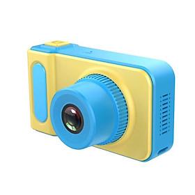 Máy chụp ảnh cao cấp mini dành cho bé yêu tặng kèm thẻ nhớ 32G - Hàng nhập khẩu