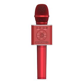 TOSING 04 Wireless Karaoke Microphone Bluetooth Speaker 2-in-1 Handheld Sing & Recording Portable KTV Player for