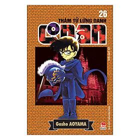 [Download Sách] Thám Tử Lừng Danh Conan - Tập 26 ( Tái Bản )