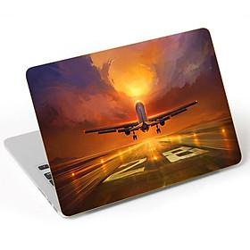 Miếng Dán Trang Trí Laptop Xe LTX -  159