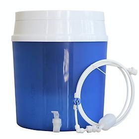 Bình lọc nước  SWACF 16L CWFLT - Nano bạc   Công nghệ USA (Kèm bộ cấp nước)