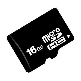 Thẻ Nhớ 16GB OEM Micro SDHC + Tặng Đèn Led