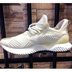 Giày Sneaker vải cao cấp