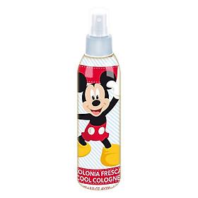 Chai Xịt Thơm Toàn Thân Disney Mickey Body Spray (200ml)