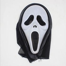 Mặt Nạ Hóa Trang Kinh Dị Halloween