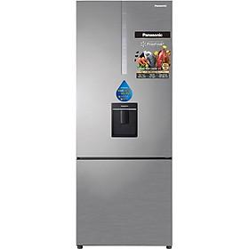 Tủ lạnh Inverter Panasonic NR-BX460WSVN (410L) - Hàng chính hãng - Chỉ giao tại Hà Nội