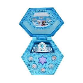 Hộp đựng đồ trang sức âm nhạc phát sáng chủ đề Frozen 2 TAKARA TOMY