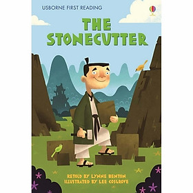 Usborne First Reading Level Two: The Stonecutter