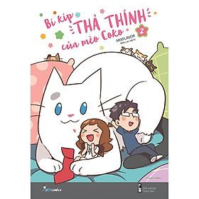 Sách - Bí Kíp Thả Thính Của Mèo Coko (Tập 2)