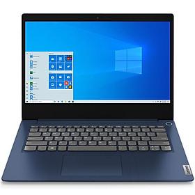Laptop Lenovo IdeaPad 3 14IIL05 81WD0060VN (Core i5-1035G1/ 4GB DDR4/ 512GB SSD M.2 NVMe/ 14 FHD/ Win10) - Hàng Chính Hãng