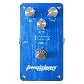 Phơ Distortion Guitar Điện Tom'sline Engineering BLUES ABS-1