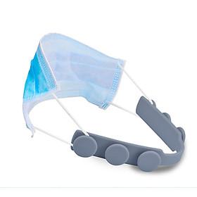 COMBO 02 MÓC ĐEO KHẨU TRANG CHỐNG ĐAU TAI. Model: KOREA01. chống đau tai khi đeo khẩu trang y tế