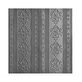Bộ 5 tấm xốp dán tường họa tiết tân cổ điển - Họa tiết bắt mắt,sang trọng - Đường nét tinh xảo - Hoa văn cổ điển mang khuynh hướng Châu Âu - Tính thẩm mỹ cao - Màu sắc trung thực ,sắc nét, độ bão hòa thấp
