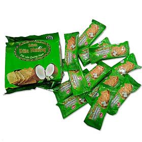Bánh dừa nướng - Đặc sản Quảng Nam 180g hiệu Phúc Đạt
