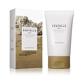 Kem Dưỡng Chiết Xuất Từ Rau Má Giảm Mụn, Phục Hồi Da Skin1004 Madagascar Centella Asiatica 100 Cream 75ml