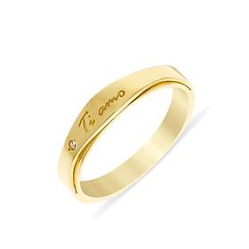 Nhẫn cưới Les Estoile NC 513