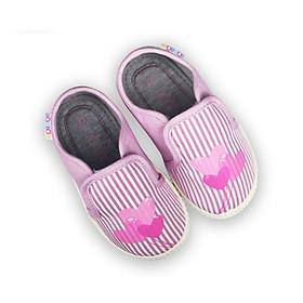 Giày slipon bé gái NomNom EPG1933
