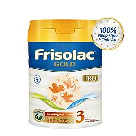 Sữa Bột Friso Gold Pro 3 Cho Trẻ Từ 1-3 Tuổi 800g