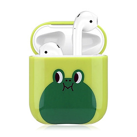 Cartoon Wireless Bluetooth Earphone Cases For Apple AirPods Charging Headphones For Airpods Protective Cover