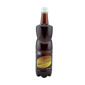 Siro Caramel (930ml/chai)