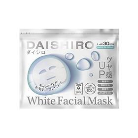 Mặt nạ tế bào gốc dòng dưỡng trắng Daishiro White Facial Mask