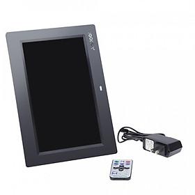 Khung Ảnh Kỹ Thuật Số Điều Khiển Bằng Máy Tính (10'' HD TFT-LCD 1024x600)