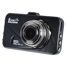 Camera hành trình ô tô FirstScene D168