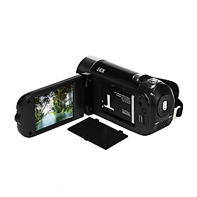HD 1080P 16M 16X Digital Zoom Video Camcorder TPT LCD Camera DV Home Camera