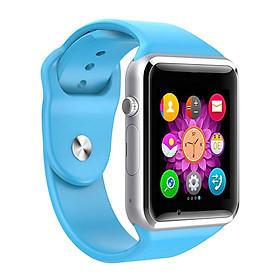 Đồng hồ thông minh Panda A1 (Xanh Dương) + Tặng thẻ nhớ 16GB