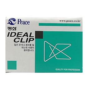 Hộp Kẹp Giấy Peace Ideal PIN-05