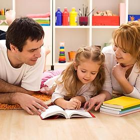 Khóa Học Cho Cha Mẹ - Nuôi Dạy Con Thành Tài