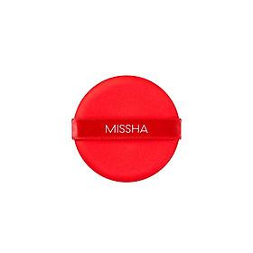 Phấn nước kiềm dầu che phủ cao MISSHA Velvet Finish Cushion SPF50+/PA+++ (No.21)