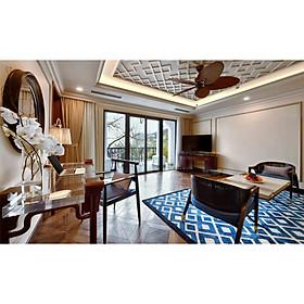 [E-Voucher] Silk Path Grand Sapa Resort 5 sao - 2N1Đ...