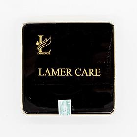 Phấn Lạnh Lamer Care Perfect Snow Cushion-0