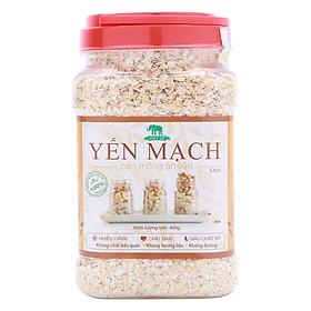 Yến Mạch Ăn Liền Viet Uc Foods Nhập Khẩu Từ Úc (400g)
