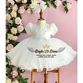 Biểu đồ lịch sử biến động giá bán Váy công chúa Voan Hàn