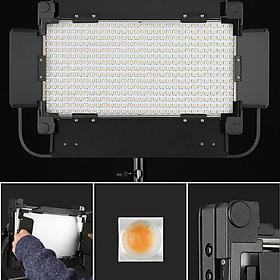 Đèn LED quay phim 80W LED800X