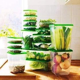hộp đựng thực phẩm 17 món