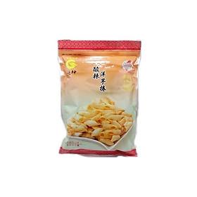 Khoai tây ống chua cay Chuei-Kun 150g