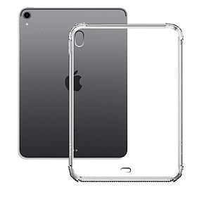 Ốp Lưng Chống Sốc cho Ipad Pro 11 inch - Silicone dẻo - Hàng Chính Hãng