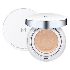Phấn Nền Trang Điểm Missha M Magic Cushion Cover SPF50+ PA+++ 15g