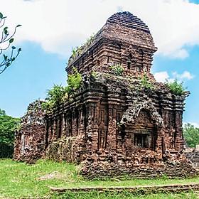 Tour Đà Nẵng - Thánh Địa Mỹ Sơn, Đi Về Trong Ngày
