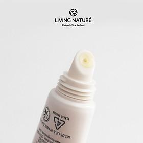 Son dưỡng môi Living Nature Lip Balm-1