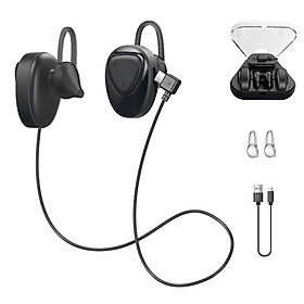 Tai Nghe Bluetooth BL-02 Wireless In-Ear iOS/Android V4.2 - Có dock sạc