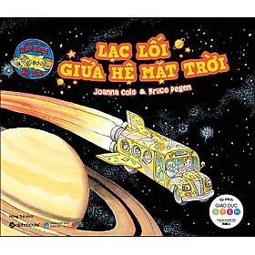 Lạc Lối Giữa Hệ Mặt Trời - Chuyến Xe Khoa Học Kỳ Thú