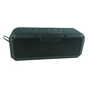 Loa không dây 40W  Portable Bluetooth Speaker  IPX7 6600MAH sạc  Type C Hàng Chính Hãng