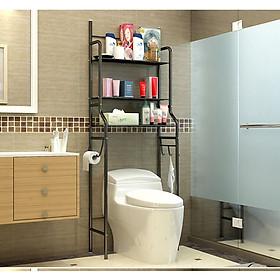 Kệ Toilet 3 tầng đa năng, tiện dụng, tiết kiệm không gian(Giao Màu Ngẫu Nhiên)