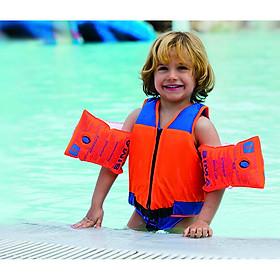 Phao tay tập bơi cho trẻ em Fashy dòng Sima tiêu chuẩn Châu Âu